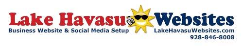 Lake Havasu Websites - Lake Havasu City Arizona